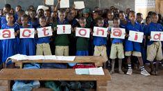 Scopri come ActionAid da oltre 40 anni, in tutto il mondo, aiuta le comunità in difficoltà a crescere da sole e a garantirsi migliori condizioni di vita.