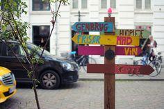 Jægersborggade: My favorite street in Copenhagen