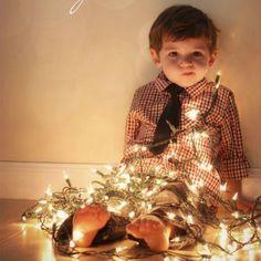 20 Ideas para vestir tu casa en Navidad