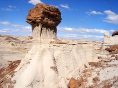 bisti badlands new mexico   Photographs of the Bisti Wilderness Area (North Section)