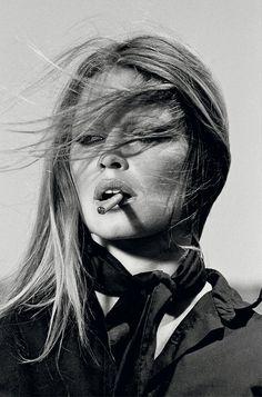 Terry O´Neill_Bigitte Bardot