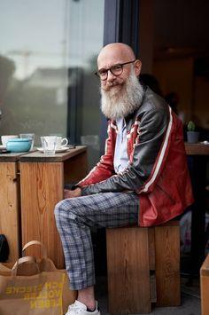 Thin Beard, Brown Beard, Red Beard, Beard Look, Short Beard, Ginger Beard, Bald Men With Beards, Bald With Beard, Long Beards