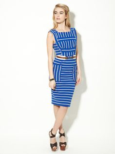 Great Tracy Reese dress but would need to be hemmed about two inches