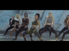 FKA twigs x Nike –  do you believe in more? (Full Edition) - YouTube