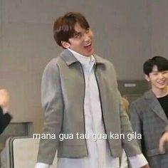 K Meme, Funny Kpop Memes, Funny Quotes, Meme Faces, Funny Faces, Seventeen Memes, Current Mood Meme, Joshua Hong, Meme Stickers