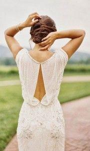 Выбираем свадебное платье для осени!