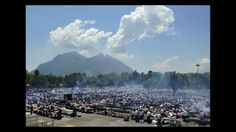 Monterrey, Nuevo Leon , Mexico, rompio el Record Guiness de la Carne Asada mas grande del Mundo » http://TeleVisaRegional.com/monterrey/fotogalerias/220209201.html