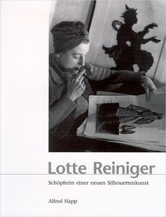Publikationen – Lotte Reiniger - Universitätsstadt Tübingen