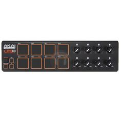 LPD8 Laptop Pad Controller USB MIDI from Electromarket.co.uk