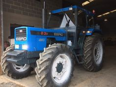 8135 4WD Tractors, Vehicles, Agriculture, Car, Vehicle, Tools
