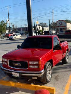 1994 Chevy Silverado, Silverado 1500, Single Cab Trucks, Offroader, Classic Chevy Trucks, Pickup Trucks, Mustang, Cars, Chevrolet Trucks