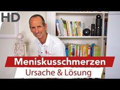 Meniskus Schmerzen // Ursache und Losung bei Schmerzen am Meniskus