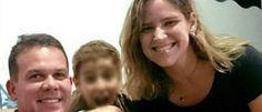 Noticias ao Minuto - PM mata filho, esposa e depois comete suicídio na Bahia