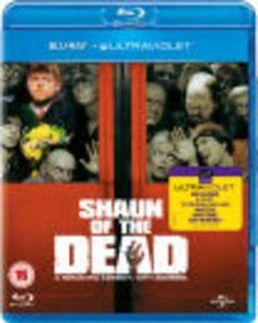 Shaun of the dead limited edition (includes  ad Euro 9.85 in #Universal pictures #Entertainment dvd and blu ray