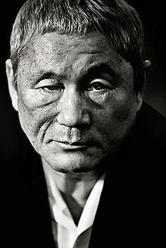 """Takeshi """"Beat"""" Kitano"""
