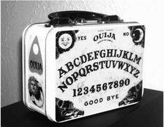 This so much XD #Gothic #Retro #Ouija