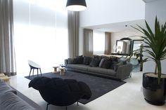 Mudança em tempo recorde. Veja: http://www.casadevalentina.com.br/projetos/detalhes/mudanca-em-tempo-recorde-655 #decor #decoracao #interior #design #casa #home #house #idea #ideia #detalhes #details #style #estilo #casadevalentina #livingroom #saladeestar