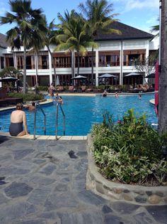 Fiji Sofitel resort & spa