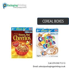 Maintain the quality of your cereals with high quality and Eco-friendly packaging Our end product will be the best proof of our work.