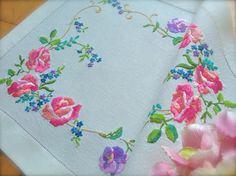 Updates from GardenOfCrinoline on Etsy Embroidery Transfers, Embroidery Patterns, Hand Embroidery, Embroidery Stitches, Sell On Etsy, My Etsy Shop, Etsy Handmade, Handmade Items, Vintage Wedding Theme