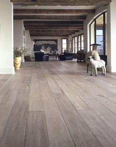 Dream Home Nirvana PLUS - Delaware Bay Driftwood Laminate