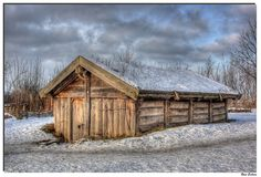 Vikings, Viking Village, Cabin, House Styles, Home Decor, The Vikings, Decoration Home, Room Decor, Cabins