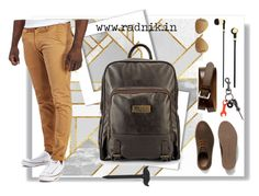 """""""Mens fashion"""" by radnikbags on Polyvore featuring Franklin & Marshall, Lacoste, Banana Republic, Diesel, Master & Dynamic, Ray-Ban, men's fashion and menswear"""