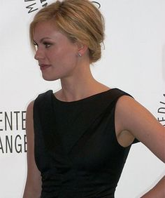 Anna Paquin: Bisexuality? 'It's just part of who I am'