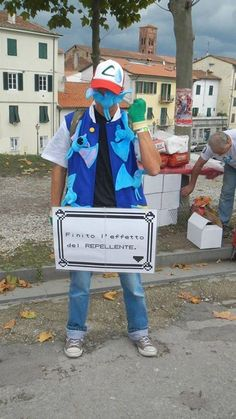 The Very Best Pokémon Cosplay