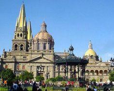 Centro Historico El Lugar De La Fundacion Ciudad