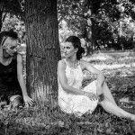 Interviu: Iulia Kelt – a serial killer among photographers