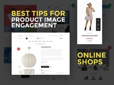 The Best Tips For Product Image Engagement In #Online #Shops #woocommerce #ecommerce