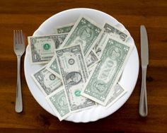 Fine Dining Up 6% in First Quarter 2012 #food #trend #recession