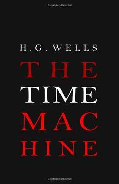 The Time Machine by H. G. Wells,http://www.amazon.com/dp/1453767525/ref=cm_sw_r_pi_dp_FI33sb1WZ6B3EYKX