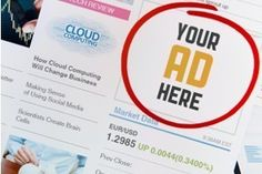 Benefits Of Online Banner Advertising For Small Business
