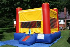 Try this site http://www.allamericaninflatables.com/category/slides_dry/ for more information on Water Slides. Inflatable Water Slides are a lot of fun for the entire family. They come in a wide variety of shapes and sizes and can turn any back yard into a water park. These slides offer lots of fun, but there are some inflatable water slide safeties tips that you may want to know. Purchasing water slide could be the perfect solution to keep your kids happy in the holidays.