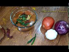 Tomato Rasam - YouTube