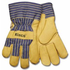 KINCO INTERNATIONAL 1928 L Mens Grain Pigskin Leather Palm Glove Large * Read more  at the image link. (This is an Amazon affiliate link and I receive a commission for the sales and I receive a commission for the sales)