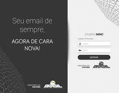 "Check out new work on my @Behance portfolio: ""Customização do Zimbra"" http://be.net/gallery/50962675/Customizacao-do-Zimbra"