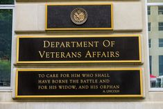 Moran commends Veterans Affairs reform bill unveiled in House - Ripon Advance