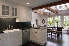 Kitchen: Residence in Bucks County,  Pennsylvania / Sullivan Building & Design Group  Darryl Carter Interior Design