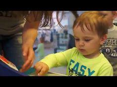 СУПЕР Детский праздник  Вечеринка для малышей  Дети в свете  Арена сити ...