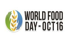 #worldfoodDay #happyWorldFoodDay #FoodDay2015