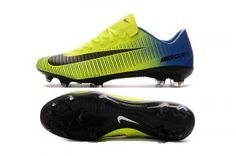 hot sale online 26efe 07c9d NIKE MERCURIAL VAPOR XI FG  Price   160usd   Size  39 - 45   FREE Shipping  via DHL