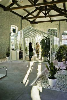 Refurbishment of the Old Benalúa Station and Insertion of Casa Mediterraneo Headquarters / Manuel Ocaña