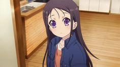 charlotte anime gif - Google Search