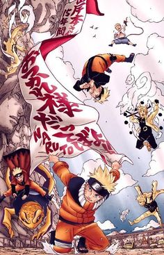 Naruto is a Japanese manga series written and illustrated by Masashi Kishimoto. It tells the story of Naruto Uzumaki, a young ninja who seeks to gain recognition from his peers and also dreams of becoming the Hokage, the leader of his village. Naruto Kakashi, Naruto Shippuden Sasuke, Naruto Teams, Wallpaper Naruto Shippuden, Naruto Wallpaper, Naruto Art, Sasuke Sakura, Fotos Do Anime Naruto, Manga Anime