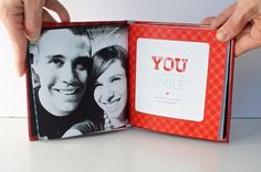 10 Things I Love About You ~ mini book ~ Nettio Designs.