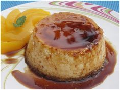 El Recetario de Mari: Quesillo French Desserts, Tapas, French Toast, Pudding, Breakfast, Recipes, Food, Gourmet Desserts, Cooking Recipes