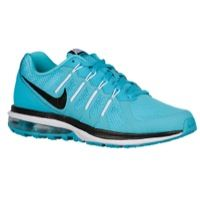 Nike Air Max Dynasty - Women's - Light Blue / White